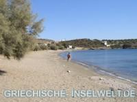 Livadi Beach schinoussa