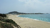 Parthenos Beach naxos