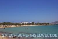 Psaraliki Beach antiparos