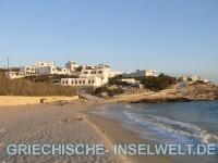 Stavros Beach donoussa