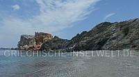 Vardia Beach folegandros